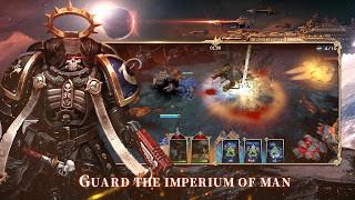 Warhammer 40،000: Lost Crusade النسخة المهكرة
