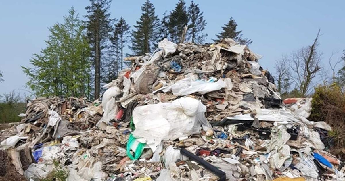 kiến thức cơ bản về rác thải công nghiệp cùng một số phương pháp xử lý phổ biến nhất