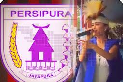 Persipura Dedikasikan Kemenangan Untuk Kesembuhan Julia Perez