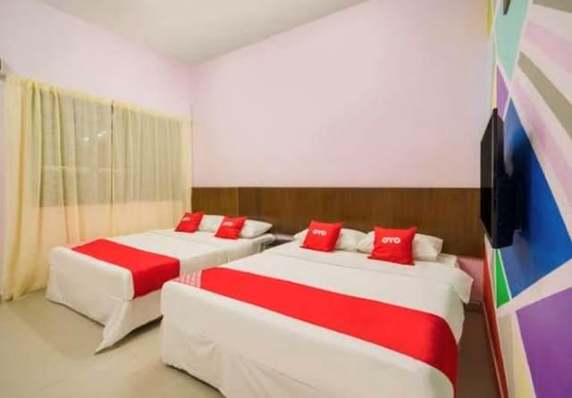 فندق OYO 89429 SR Villa
