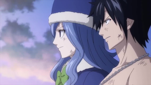 Fairy Tail game review