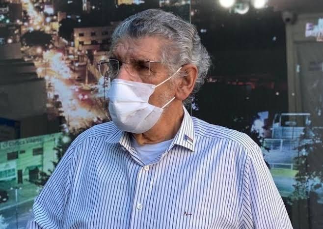 BOLETIM HERZEM | Prefeito continua internado, sem evolução no quadro clínico