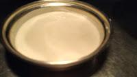 Batter mixture in a bowl Food Recipe Dinner ideas