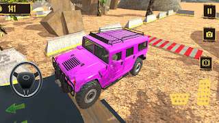 Mission Offroad : Jeep Extreme SUV Adventure