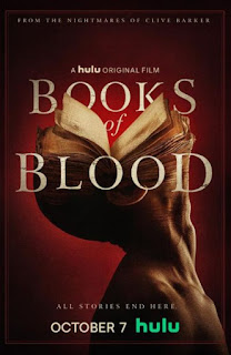 Books of Blood / Книгите на кръвта (2020)