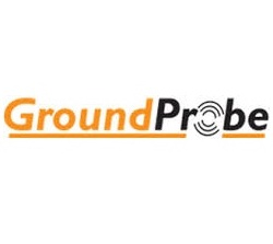 Logo PT Ground Probe Indonesia