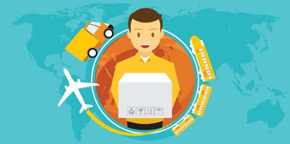 Enam Cara Pengemasan Barang Oleh Perusahaan Logistik