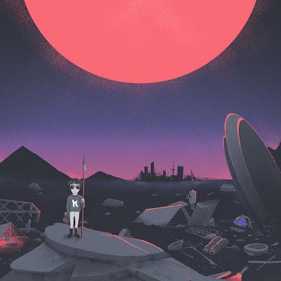 """Avec """"Venus Years"""", Tim Linghaus fait la part belle aux synthétiseurs, aux voix & textures ambient pour ouvrir grand la porte de l'intimisme."""