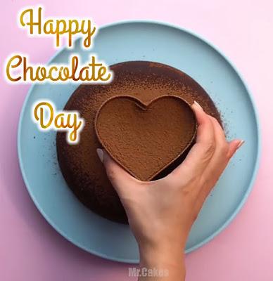 Chocolate Day Images for girlfriend boyfriend