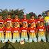 Launching Jersey Baru, Tim Porda 98 Kalahkan Termuda U40, Skor 2-1
