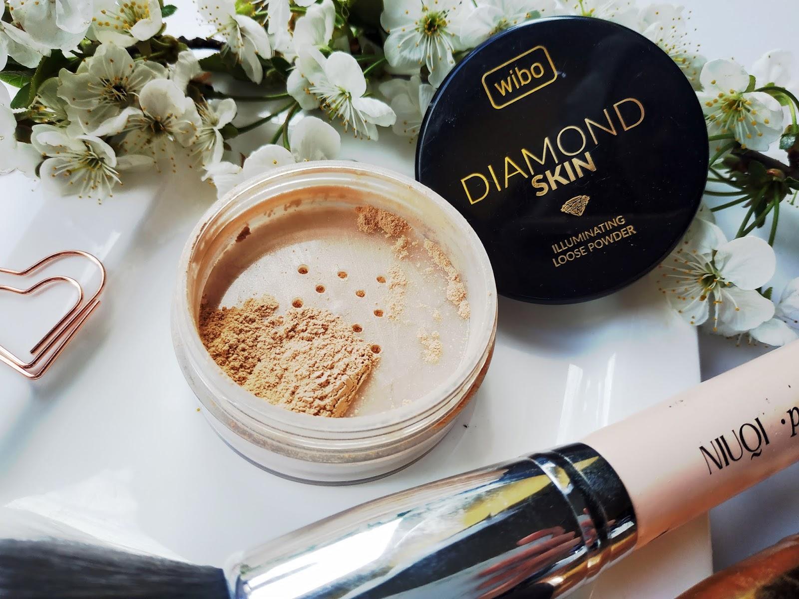 Opinia wibo diamond skin, opinie diamond skin, recenzja wibo diamond skin