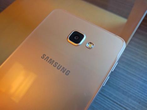 Kualitas Kamera Samsung Galaxy A9 Pro