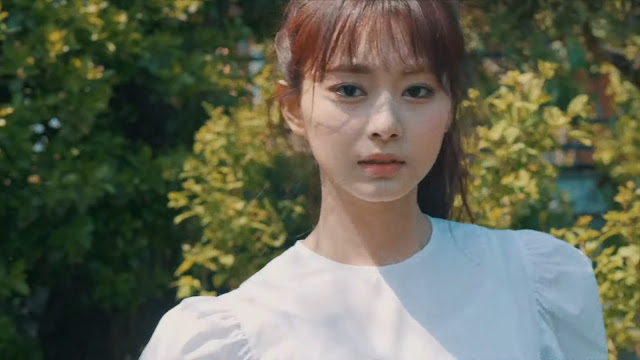 Twice Tzuyu More and More Concept