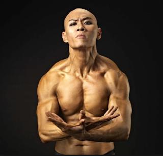 Fat loss log bodybuilding