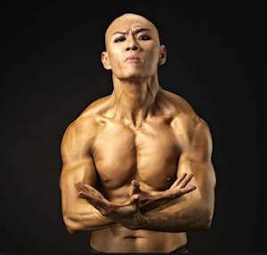 Deddy Corbuzier OCD Diet 100% Powerful