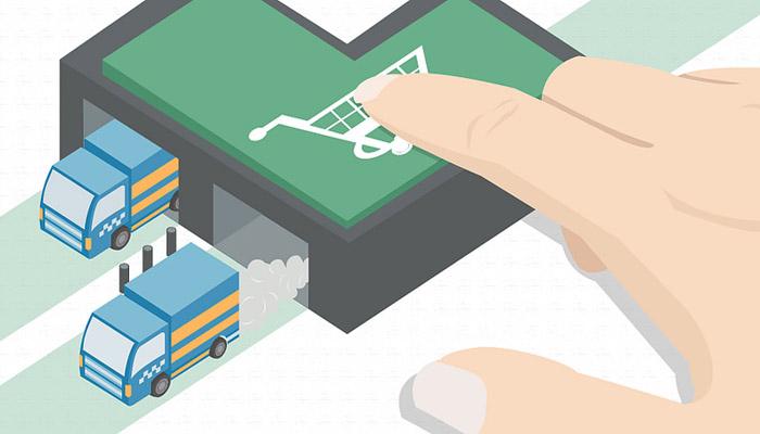 Contoh Ecommerce Dan Toko Online Di Indonesia Lengkap Alamat Websitenya