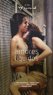 Erotic Films Amores Líquidos