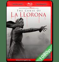 LA MALDICIÓN DE LA LLORONA (2019) FULL 1080P HD MKV ESPAÑOL LATINO