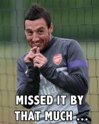 Arsenal joke