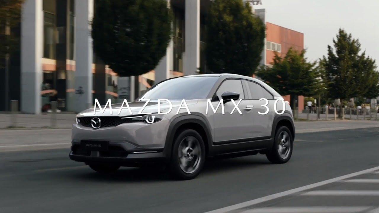 Mx-30 2022 Mazda