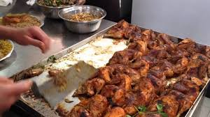 ادعو الموظفين في قطاع غزه الى زيارة المطاعم والكافي شوبات لا نعاشها  15