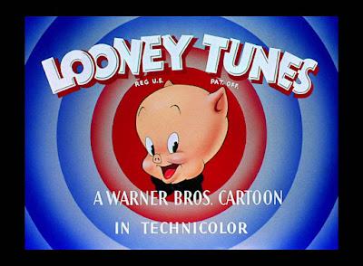 Porky Looney Tunes