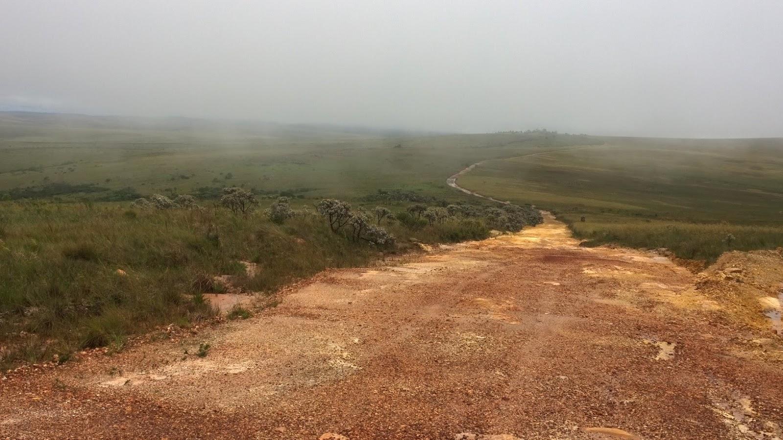 Parque Nacional da Serra da Canastra-MG