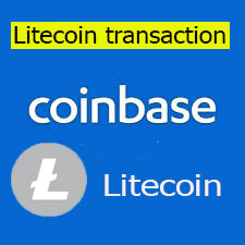 How Many Confirmation required to add Litcoin in your Coinbase Wallet