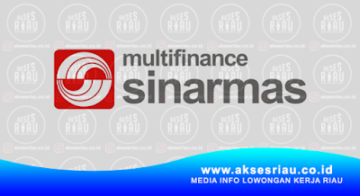 PT. Sinarmas Multifinance Pekanbaru