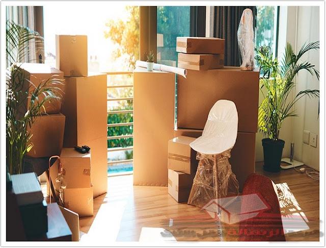 11 بدائل صندوق يمكنك استخدامها في يوم التحرك