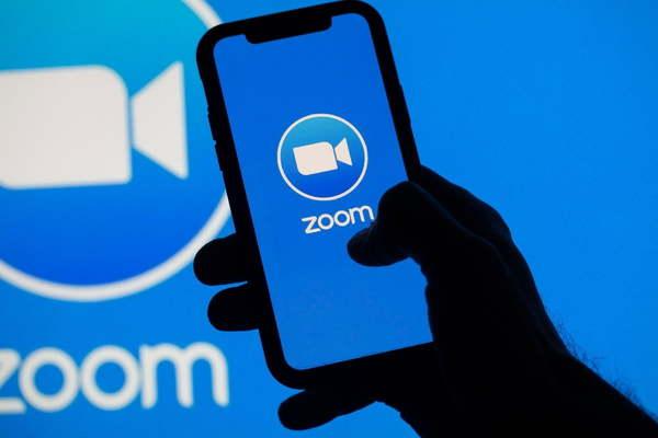 تطبيق Zoom يكشف عن عرض جديد