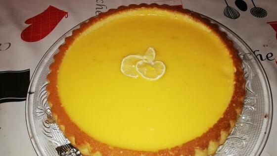 طريقة عمل تارت الليمون ( سهلة و شهية )