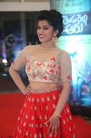 Mahima in beautiful Red Ghagra beigh transparent choli ~  Exclusive 096.JPG