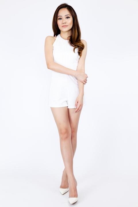 LD535 White