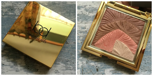 bd trade secrets radiant bronze dream shimmer highlighter review