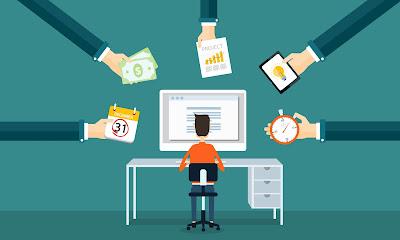 Daftar Situs Online Freelance Terbaik