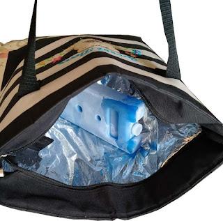 fungsi ice pack pembeku minuman dingin