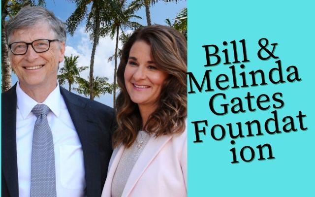 Bill gates marriage life & wife name,bill gates