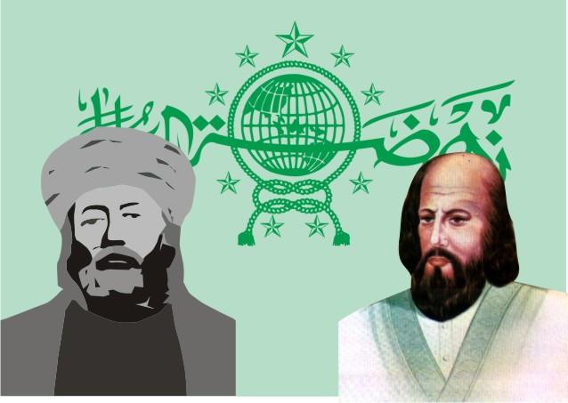 Tahukah Anda? Rais Syuriah NU Dijabat Oleh Imam Syafii dan Ketua Tanfidziahnya Imam Ghazali