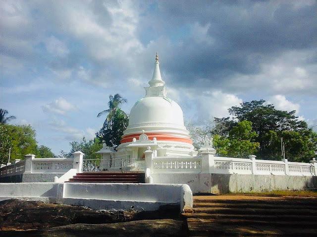 ඉපැරණි - උදයගිරි රජ මහා විහාරය ☸️🙏😇 (Udayagiri Raja Maha Viharaya) - Your Choice Way