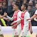 Ex-São Paulo, David Neres marca e Ajax vence no campeonato holandês