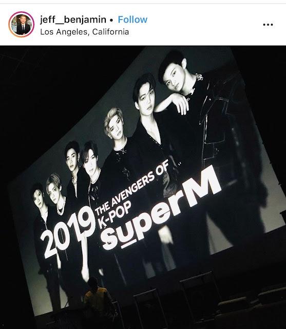[THEQOO] SM'in alt grubu 'Super M' üyelerinin fotoğrafları yayınlandı