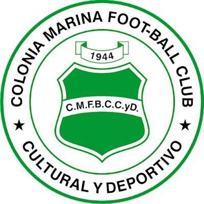 COLONIA MARINA FOOT-BALL CLUB CUTURAL Y DEPORTIVO