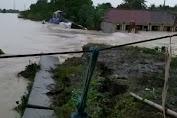 Viral Video Tanggul Sungai Citarum Jebol, Ini Ungkapan Korban Banjir!
