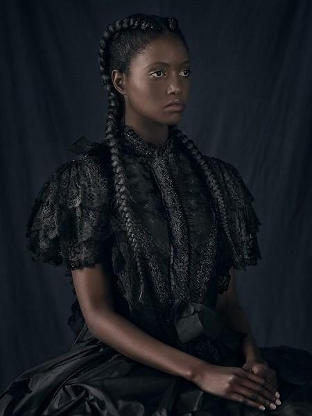 photo by Dagmar Van Weeghel | bonitas fotos cool stuff - imagenes bonitas femeninas