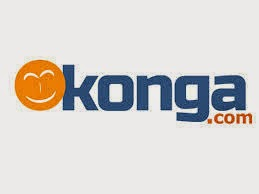 Click here for all Konga deals at your finger tips