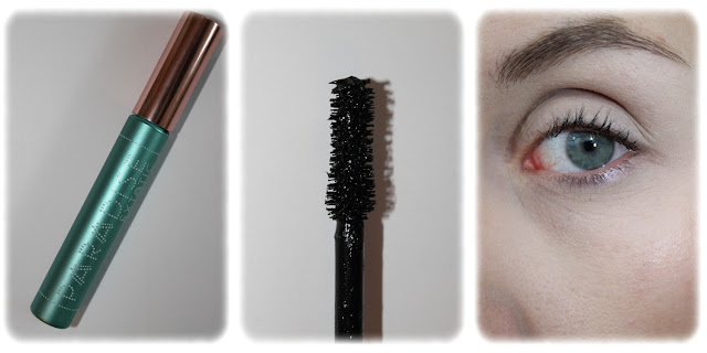 Swatch Mascara Paradise Extatic Waterproof L'Oréal