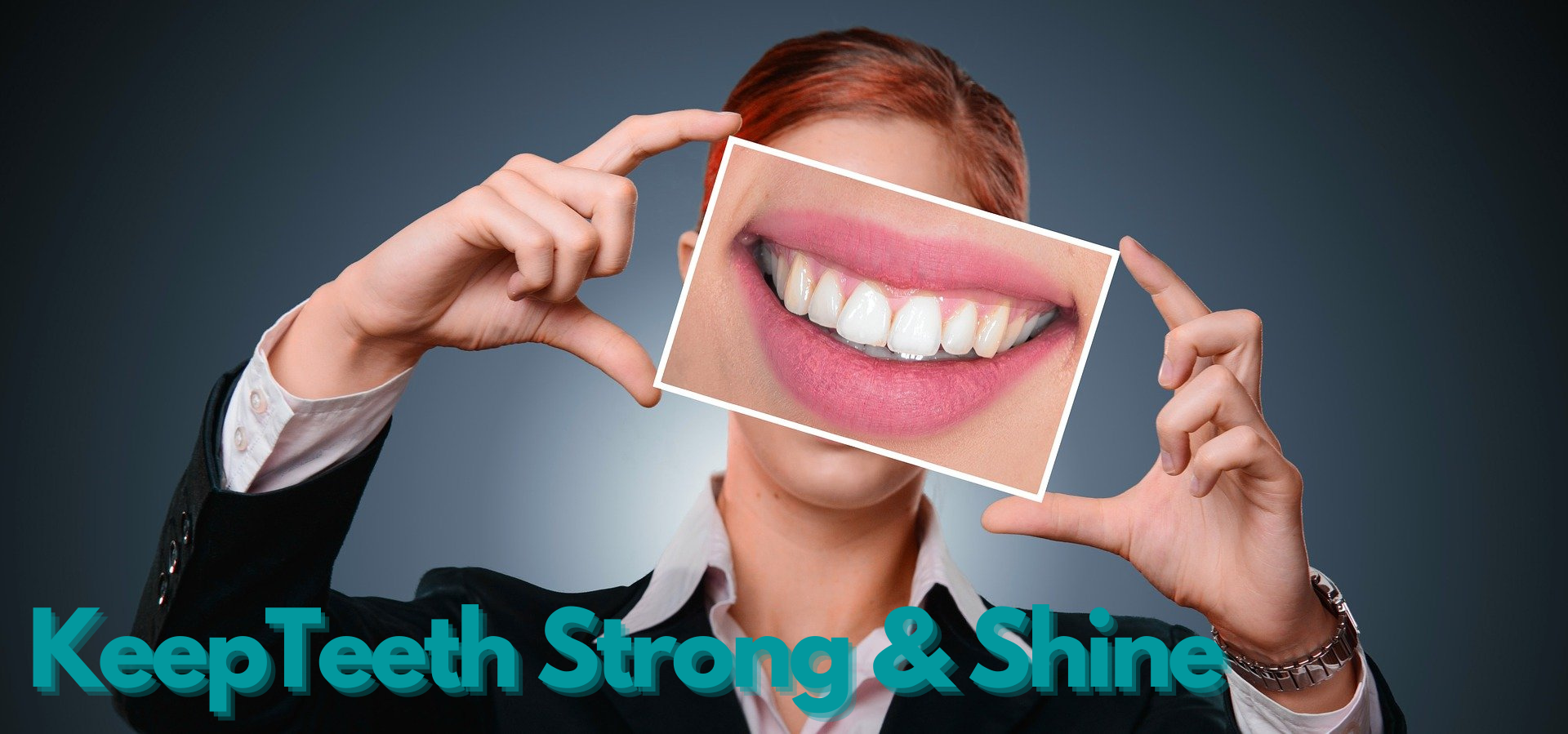Strong for home teeth remedies Home Made