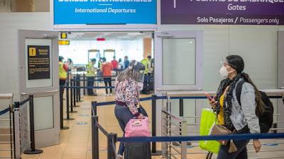 Perú suspendió ingreso de vuelos de Europa por nueva cepa de Covid-19 en Reino Unido