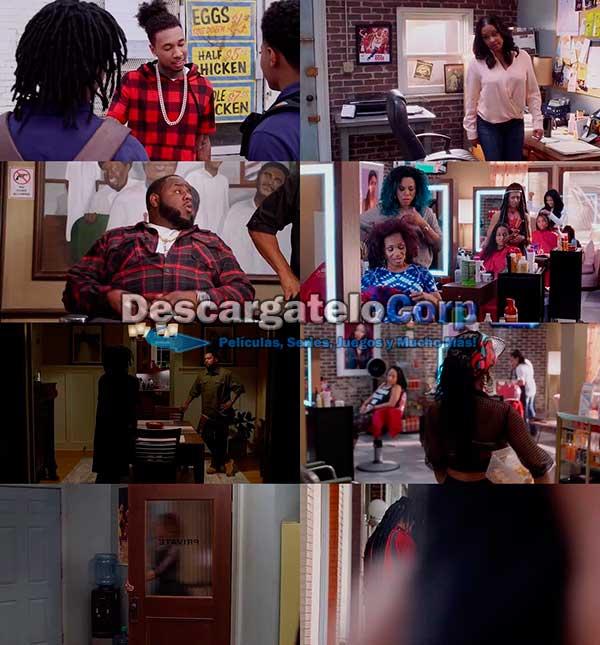La BarberIa 3 El Siguiente Corte DVDRip Latino